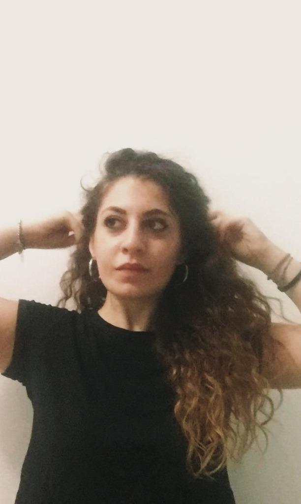Santina Morciano