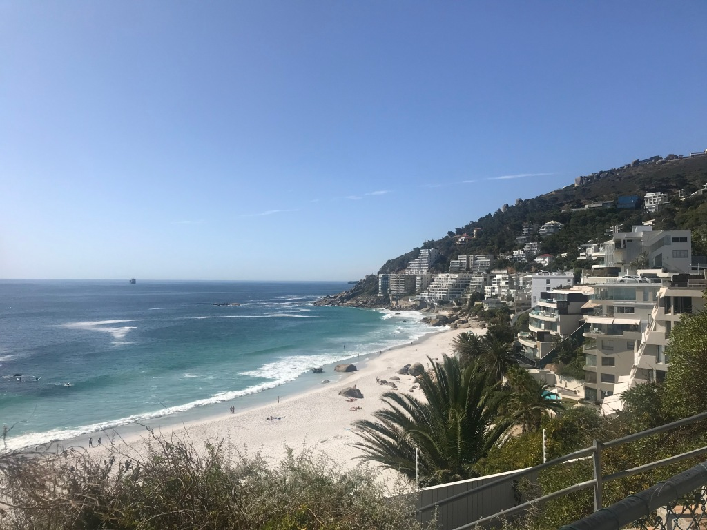 Clifton Beach a Cape Town